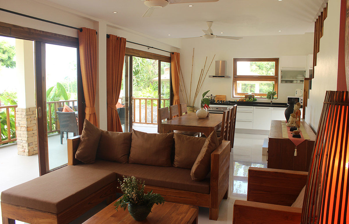 luxury villas for rent in koh samui