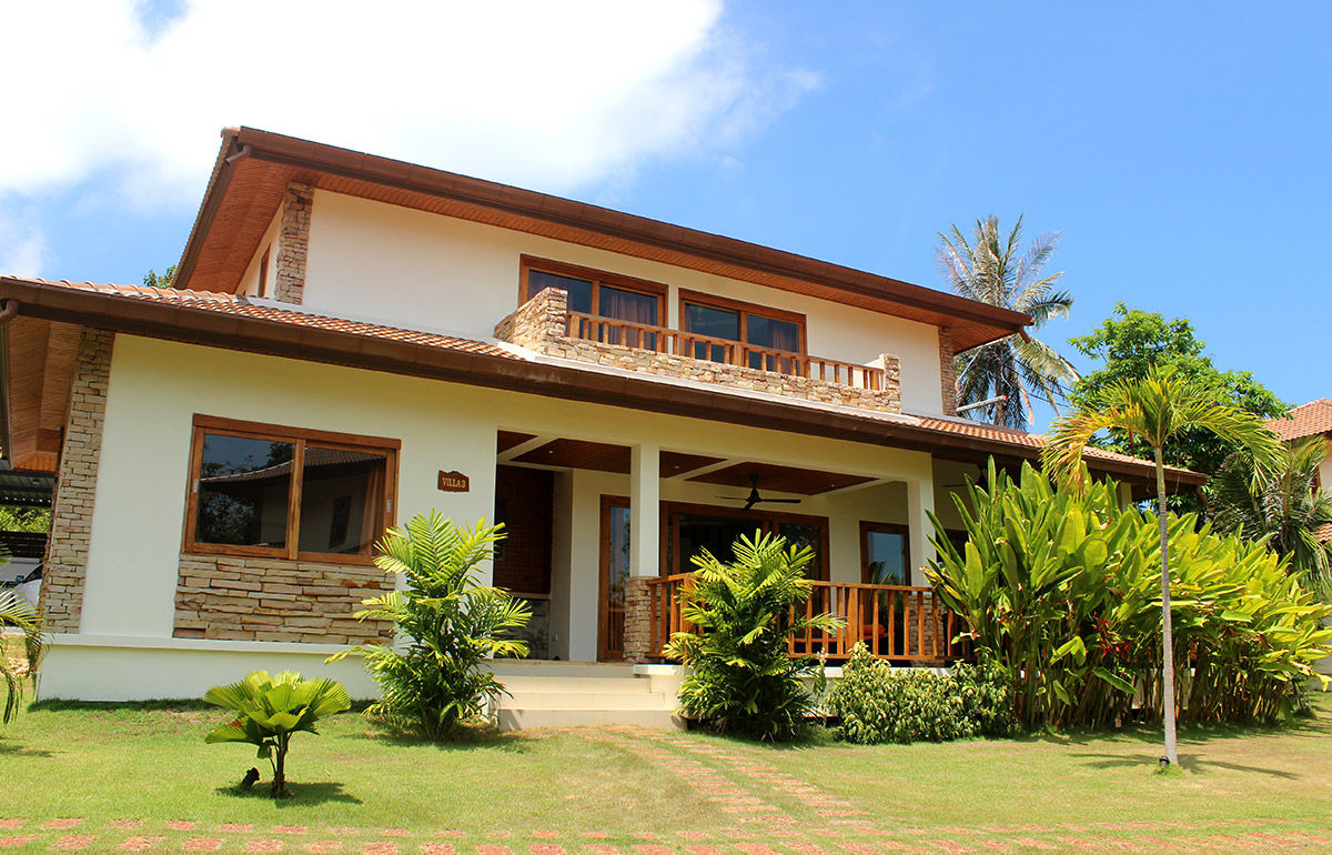 Samui holiday villa - Lamai - Koh Samui - Thailand